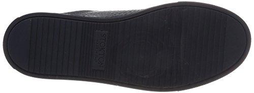 Basse Donna Sneaker Ginnastica Stokton da Blu Scarpe IZwxX