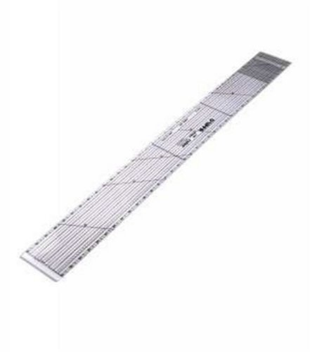 OLipfa 4 Inch by 36 Inch Lip Edge Ruler product image