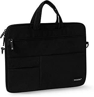 sale retailer a4ccb 69541 13 Inch-13.3 Inch Laptop Sleeve, ICEBERG MAKERS.IN Case Bag Notebook  Carrying Case for Apple, Protective Handle Sleeve for MacBook Air 13inch  13.3inch ...