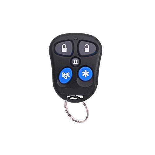 autopage remote replacement - 1