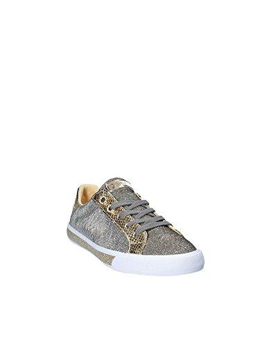 Indovina Schuhe Damen Meggie Flmeg1 Fam12 Sneaker Oro