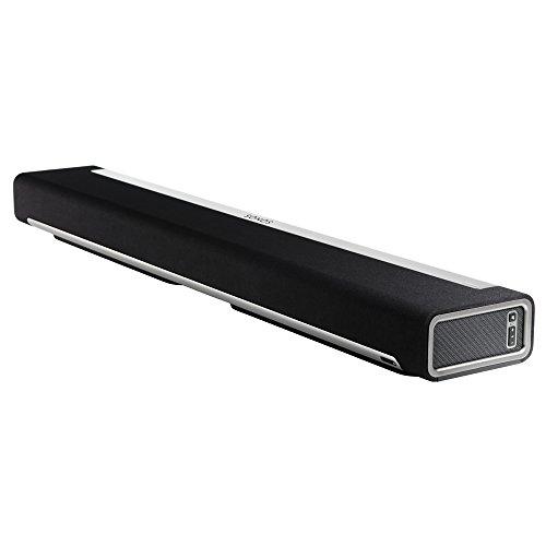 Sonos PLAYBAR I HiFi-Soundbar für TV und Wireless Music Streaming