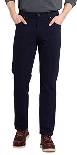 Texas Marine Bleu Pantalon Wrangler Homme TdwAqAS