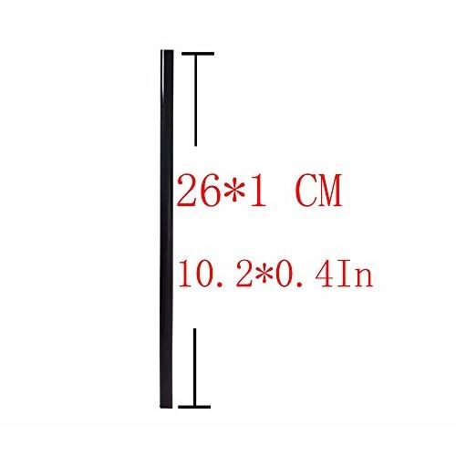 outlet 1.1 × 27 cm 10 pcs PDR Colle Sticks Débosselage sans peinture Outils pour Tirer Dent Dentless Paint Repair Outils Noir Jaune
