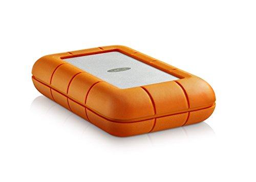 Lacie Mobile (LaCie Rugged RAID Thunderbolt & USB 3.0 Mobile Hard Drive 4TB (9000601))