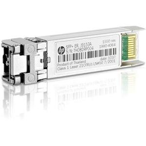 HPE Networking BTO J9153A X132 10G SFP+ LC Er Transceive