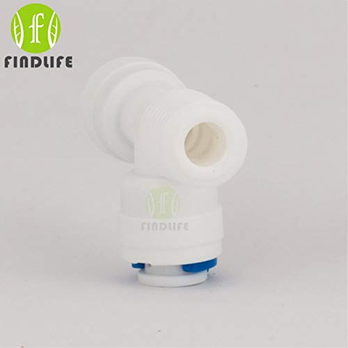 Amazon.com: Fumak: 5 PCS Water Filter PartsT Typle 1/4