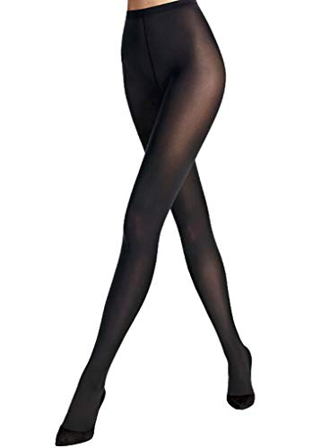 Wolford 70 Matte Opaque Tights Special Price-Medium-Admiral