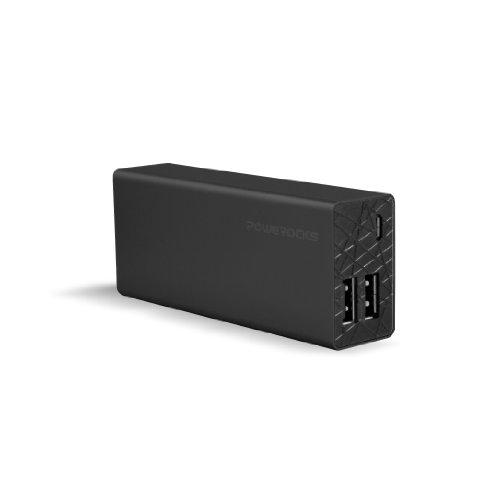Powerocks Rose Stone 6000 mAh - Device Recharger by Powerocks