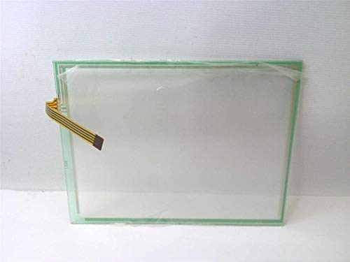 RADWELL VERIFIED SUBSTITUTE AST-065B-SUB Replacement Touch Screen Glass Panel for AST-065B