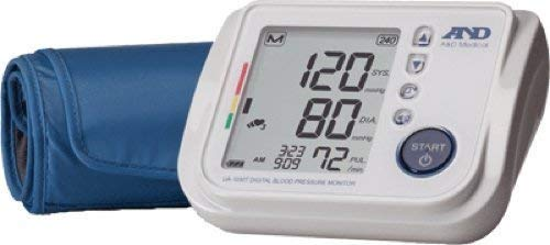 Talking Blood Pressure Monitor with Smoothfit Cuff