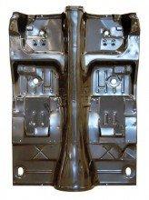 70-74 Camaro Firebird Full Floor Pan with Braces