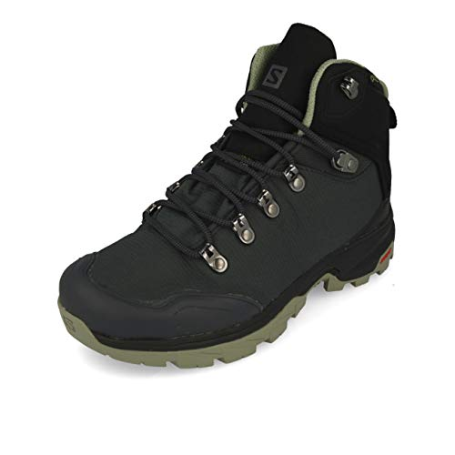 Salomon Women's Outback 500 GTX W Backpacking