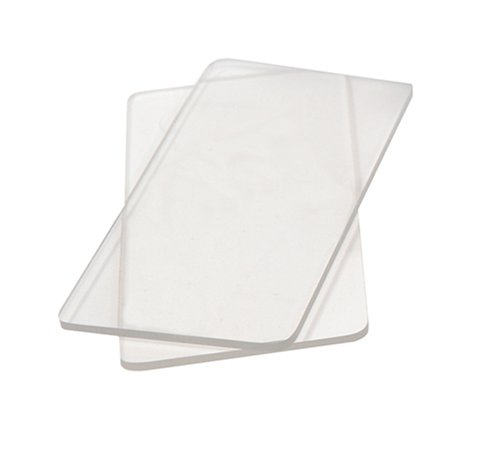 Sizzix 1 Die - Sizzix 654559 Sidekick Accessory, Cutting Pads, Mini, 1 Pair