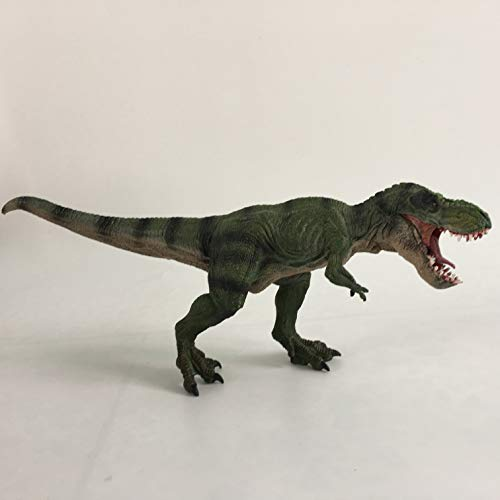ZXLZKQ Jurassic Dinosaur Educational Dinosaur Toys for Toddlers and Older Kids Boys and Girls - M5011 by ZXLZKQ