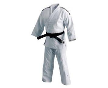 adidas Judoanzug Training: : Bekleidung