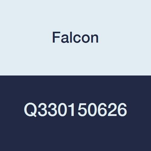 Falcon Q330150626 Radius Corner Full Lip Strike Top Notch Distributors