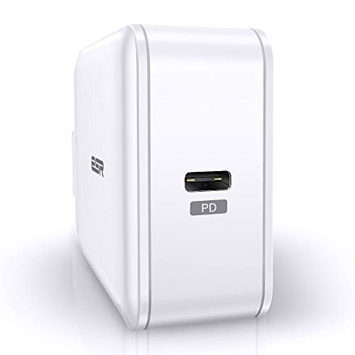 18W PD Wall Charger (1 USB-C Port)