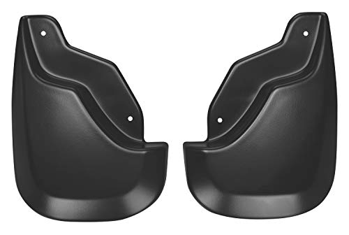 - Husky Liners Front Mud Guards Fits 07-14 Edge w/ Standard Cladding