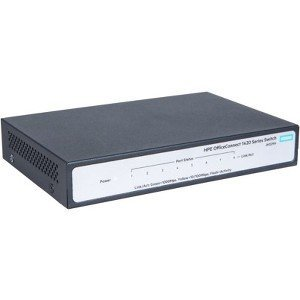 HP OfficeConnect 1420 8G Switch (16 Port Hp Switch)