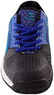 Softee Padel Leader Azul Negro 80314.A48: Amazon.es: Deportes y ...
