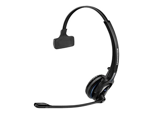 Sennheiser 506042 MB Pro1 UC Bluetooth Single-sided Headset with Dongle by Sennheiser