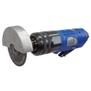 SP Air Corporation SP-7231R Reversible Flex Head Cut-Off Tool - Reversible Head