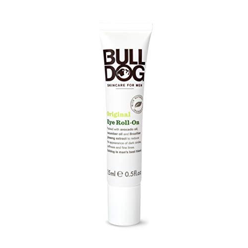 MEET THE BULL DOG Original Eye Roll-On, 0.5 Fluid -