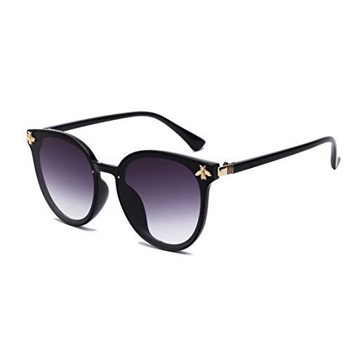 ELEGANTE Women's Oval Sunglasses