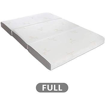 Amazon.com: Carry Case For MILLIARD 4 inch Tri-Fold colchón ...