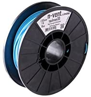3DMakerWorld taulman3D-Eastman N-Vent Co-Polyester Filament - 1.75mm, Blue from taulman3D