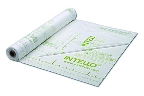 Moll Intello High-Performance Vapour Barrier –  150 cm x 50 m