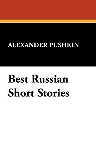 Best Russian Short Stories (Best Russian Short)