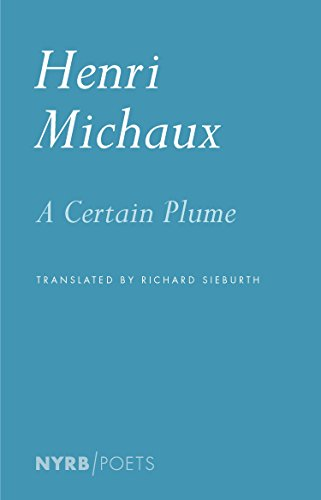 A Certain Plume (NYRB Poets)