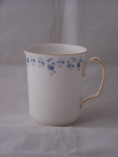 [Royal Albert Bone China Memory Lane Beaker/English Mug] (Royal Albert Bone China Memory Lane)