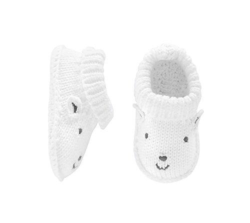 Lamb Booties - Carter's Baby Lamb Booties Newborn