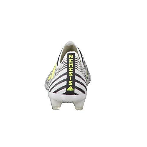 Core FG Chaussures Black Homme Nemeziz Sport 360agility White Solar Yellow 17 Core Solar Ecru Black Yellow Footwear Footwear White de adidas OIqwFtI