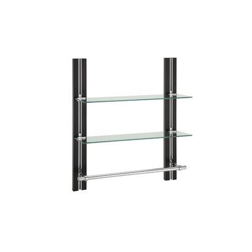 glass bar shelves - 2
