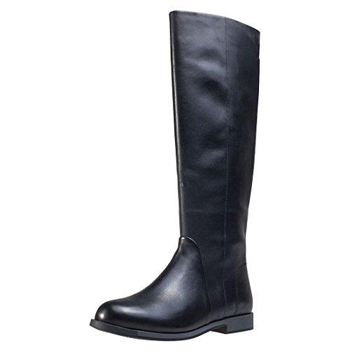 women camper boots - 9