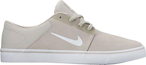 Nike SB Portmore pale grey/white talla 43