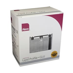 (Cholestech LDX Lipid Profile and Glucose Cassettes 10-991)