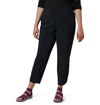 Columbia Women's Back Beauty Highrise Knit Legging, Black, LxR