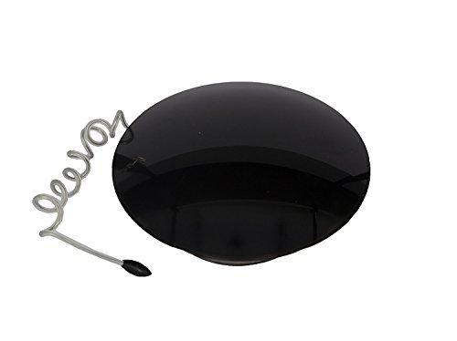 Premsons® UFO Waterproof Shower Radio Speaker   Black