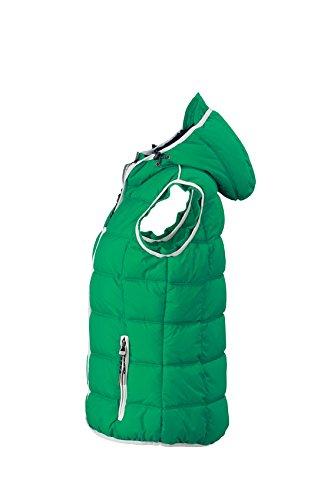 Blanco Weste Ladies' Verde Vest amp; Nicholson Y Maritime Chaqueta James Mujer EvqFg1wtg