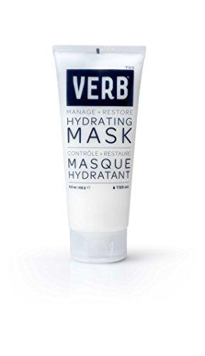 Verb Hydrating Mask - Manage + Restore 6.8oz (Aca Oil)