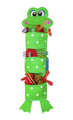 New Kids Toy Storage Wall Hanging Organizer Baby Clothes Stu