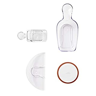 NEW OXO Good Grips POP Container Accessories 4-Piece Baking Set