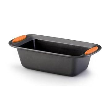 """Amazon.Com: Rachael Ray Oven Lovin' Non-Stick Bakeware 9"""" X 5"""