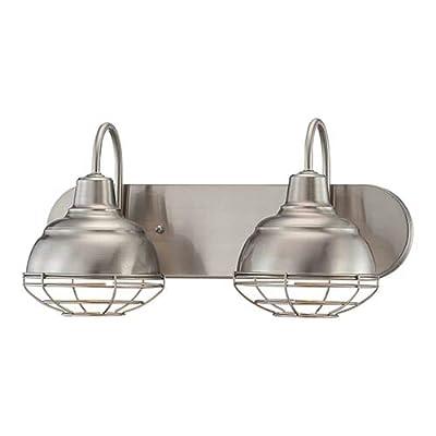 Millennium Lighting 5422-SN Vanity Light Fixture