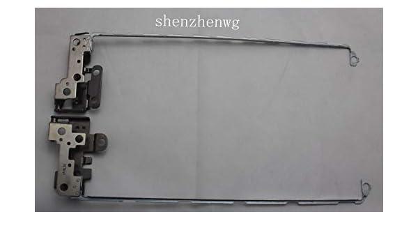 New for HP 17-XY007CY 17-x108cy 17-x102cy 17-x103cy 17-x104nf lcd screen hinges